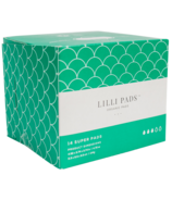 Lilli Pads Super Winged Pads