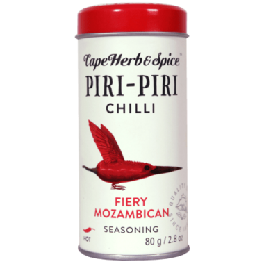 Cape Herb & Spice Piri-Piri Chilli Seasoning