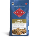 Anita's Organic Mill Oatmeal Currant Cookie Mix