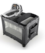 inGenuity DreamComfort Smart and Simple Playard Connolly