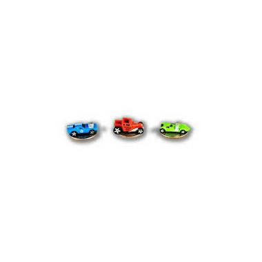 World\'s Smallest Hot Wheels