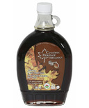 Canadian Heritage Organics Very Dark Maple Syrup