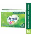 Similac Advance Go & Grow Concentrated Liquid Formula