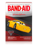 Band Aid Disneys Cars Bandages