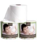 Kushies Flushable Biodegradable Diaper Liners
