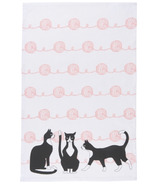 Now Designs Tea Towel Great Catsby