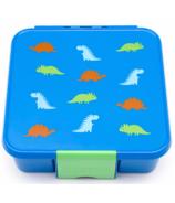 Little Lunch Box Co. Bento 3 Dinosaur
