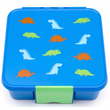 Little Lunch Box Co. Bento 3 Dinosaur
