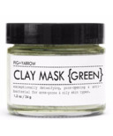 Fig + Yarrow French Green Clay Mask