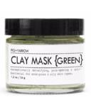 Fig + Yarrow French Green Clay Mask