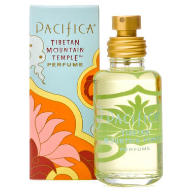Pacifica Spray Perfume Tibetan Mountain Temple