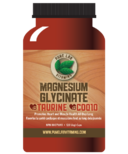 Pure Lab Vitamins Magnesium+Taurine+CoQ10