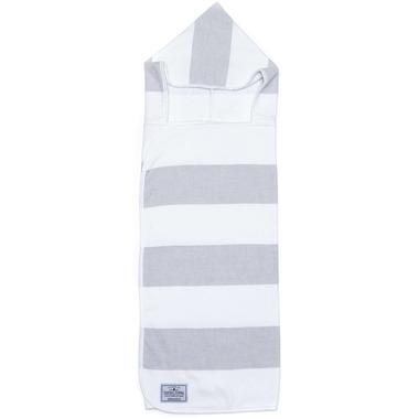 Tofino Towel Co. Reel Kids Hoodie Grey