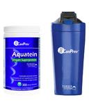 CanPrev Aquatein Vegan Superprotein Shake Bundle