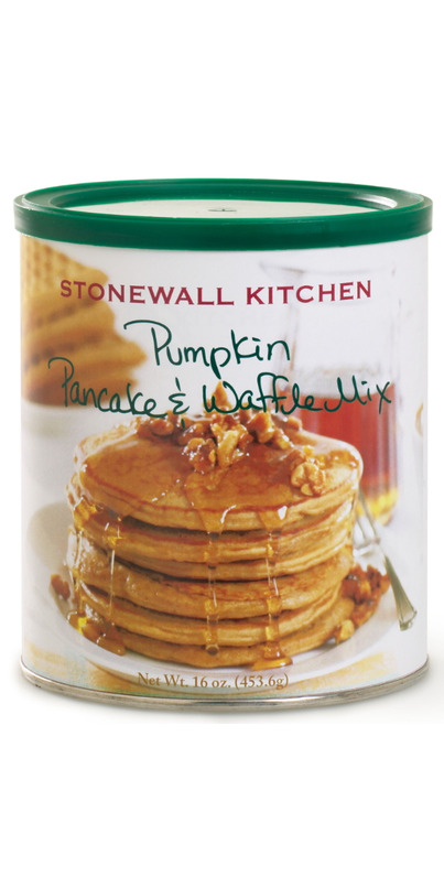 Buy Stonewall Kitchen Pumpkin Pancake Waffle Mix At Well Ca Free Shipping 35 In Canada
