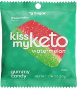 Kiss My Keto Watermelon Slices Gummies