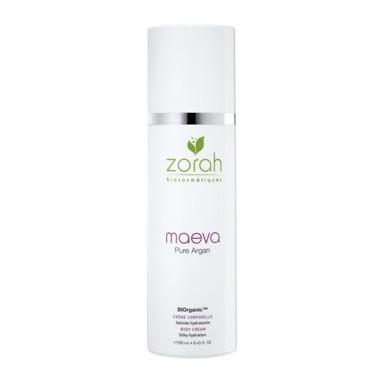 Zorah Maeva Body Cream
