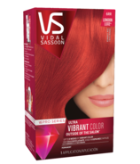 Vidal Sassoon Pro Series Permanent Hair Colour