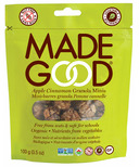 MadeGood Apple Cinnamon Organic Granola Minis Bag