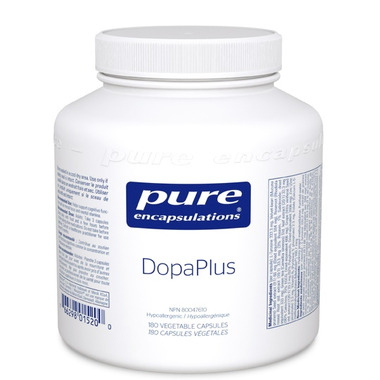 Pure Encapsulations DopaPlus