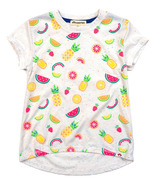 Appaman Circle Tee White Fruit