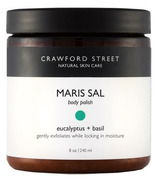 Crawford Street Maris Sal Body Polish