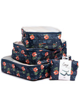 Lug Cargo Packing Set Aloha Navy