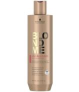 BLONDME All Blondes Rich Shampoo