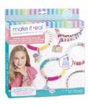 Make It Real Heishe Bead Bracelets