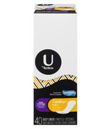 U by Kotex Lightdays Liners Extra Coverage