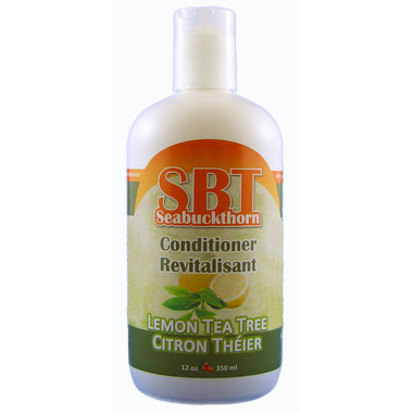 SBT Seabuckthorn Therapeutic Lemon Tea Tree Conditioner