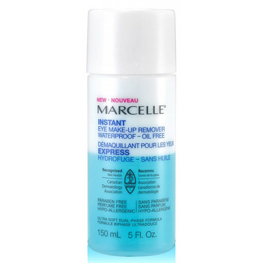 Marcelle Instant Eye Make-Up Remover