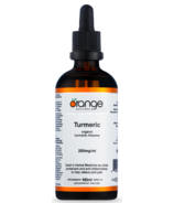 Orange Naturals Turmeric Tincture