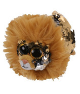 Ty Flippable Teeny Ty Regal the Lion Sequin