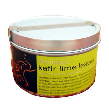 Arvinda\'s Kafir Lime Leaves