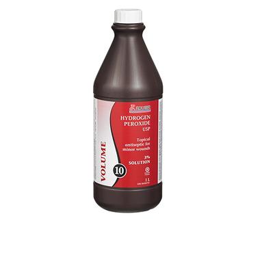 Hydrogen Peroxide Solution 3%