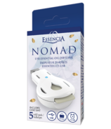 Essencia Nomad USB Diffuser White