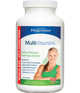 Progressive MultiVitamins for Active Women Bonus Size