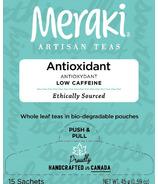 Meraki Artisan Teas Antioxidant