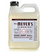 Mrs. Meyer's Clean Day Hand Soap Refill Lavender