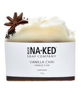 Buck Naked Soap Company Vanilla Chai Soap