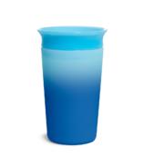 Munchkin Miracle 360 Tasse à changement de couleur Bleu