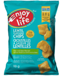 Enjoy Life Lentils Thai Chili Lime Lentil Chips