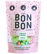 c'est BONBON Gummies MilkShake Bears