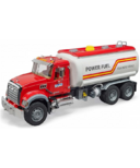 Bruder Toys MACK Granite Tanker Truck