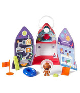 Sago Mini Portable Playset Harvey's Spaceship