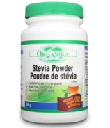 Organika Stevia Powder