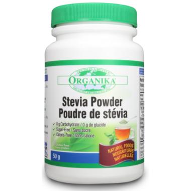 Organika Stevia Powder