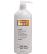 North American Hemp Co. Volumega Shampoo volumisant