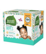 Seventh Generation Flip Top Baby Wipe Dispensors